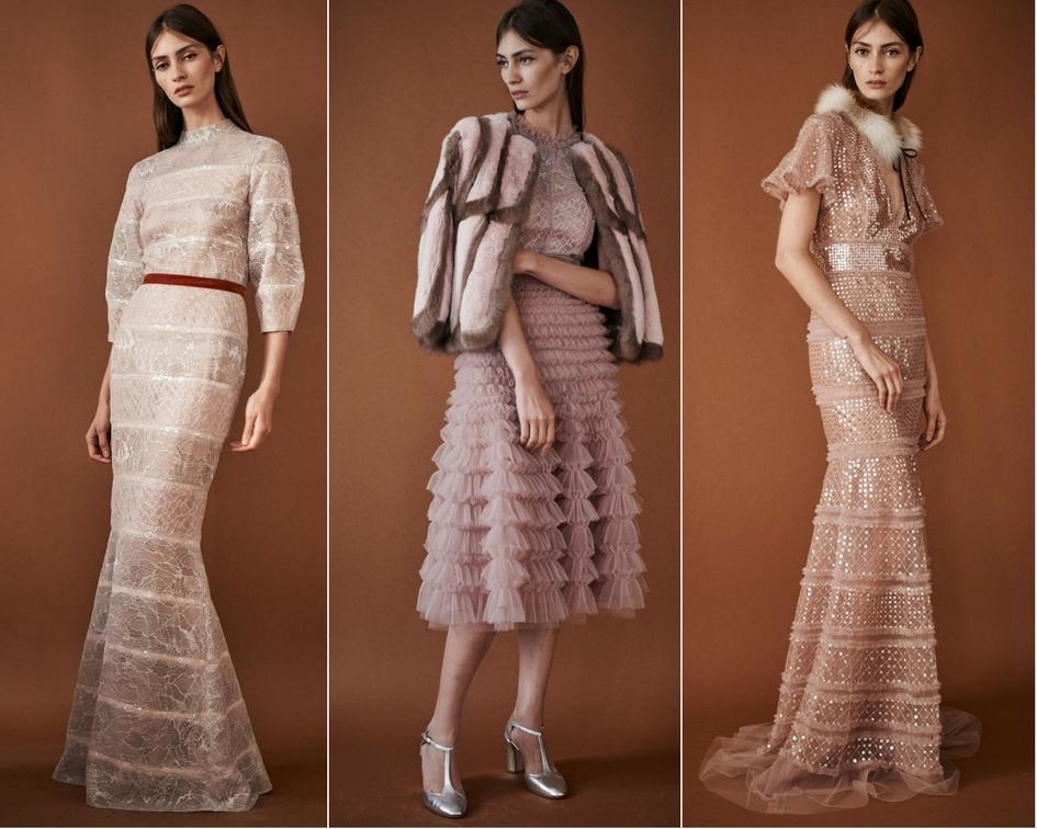 Още мода и пролет от Ню Йорк