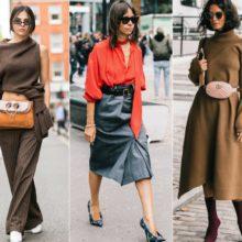 Стил и цвят от улиците на Лондон