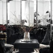 Мрачният лукс на Райън Корбан