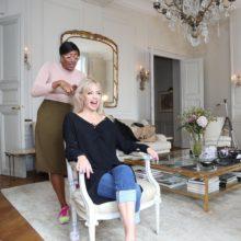 Различните ритуали за красива коса на французойките и американките