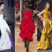 4 колекции, които показаха защо Париж е велик