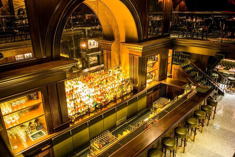 Топ 5 на най-добрите барове в света