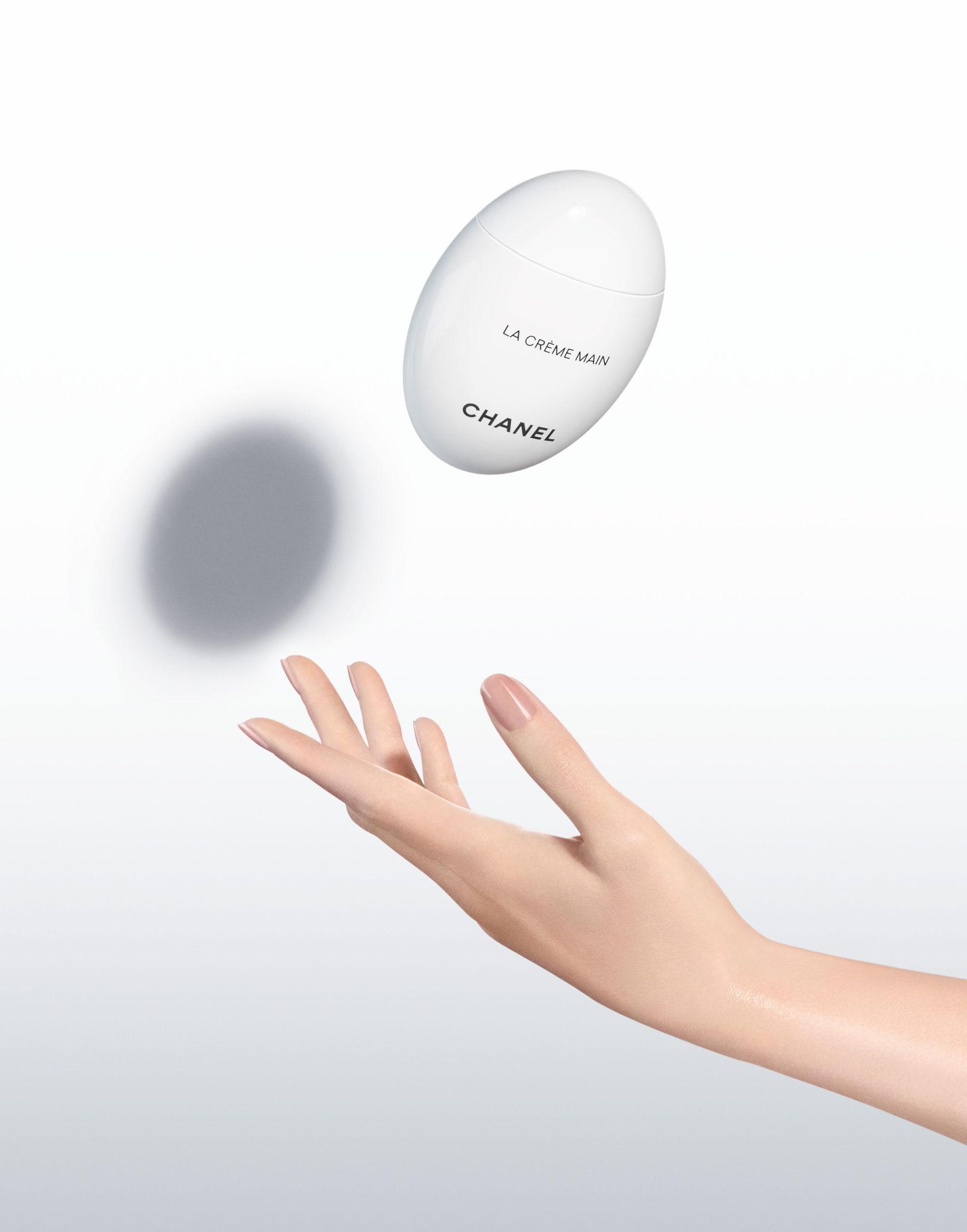 La crème main – нова доза нежност от Chanel