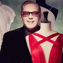 В памет на Ерве Леже – създателят на бандажната рокля