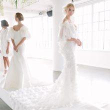 Най-доброто от Bridal Fashion Week 2018
