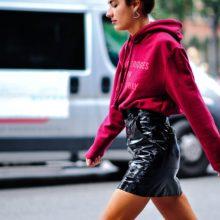Kaк да носим: Taйната на суитшърта