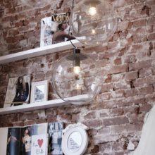 5 начина да подсилите излъчването на тухлените стени