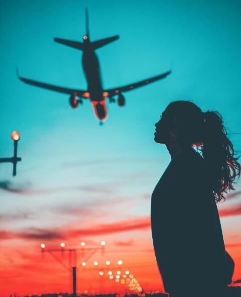 Туширайте страха от летене с 4 лесни стъпки