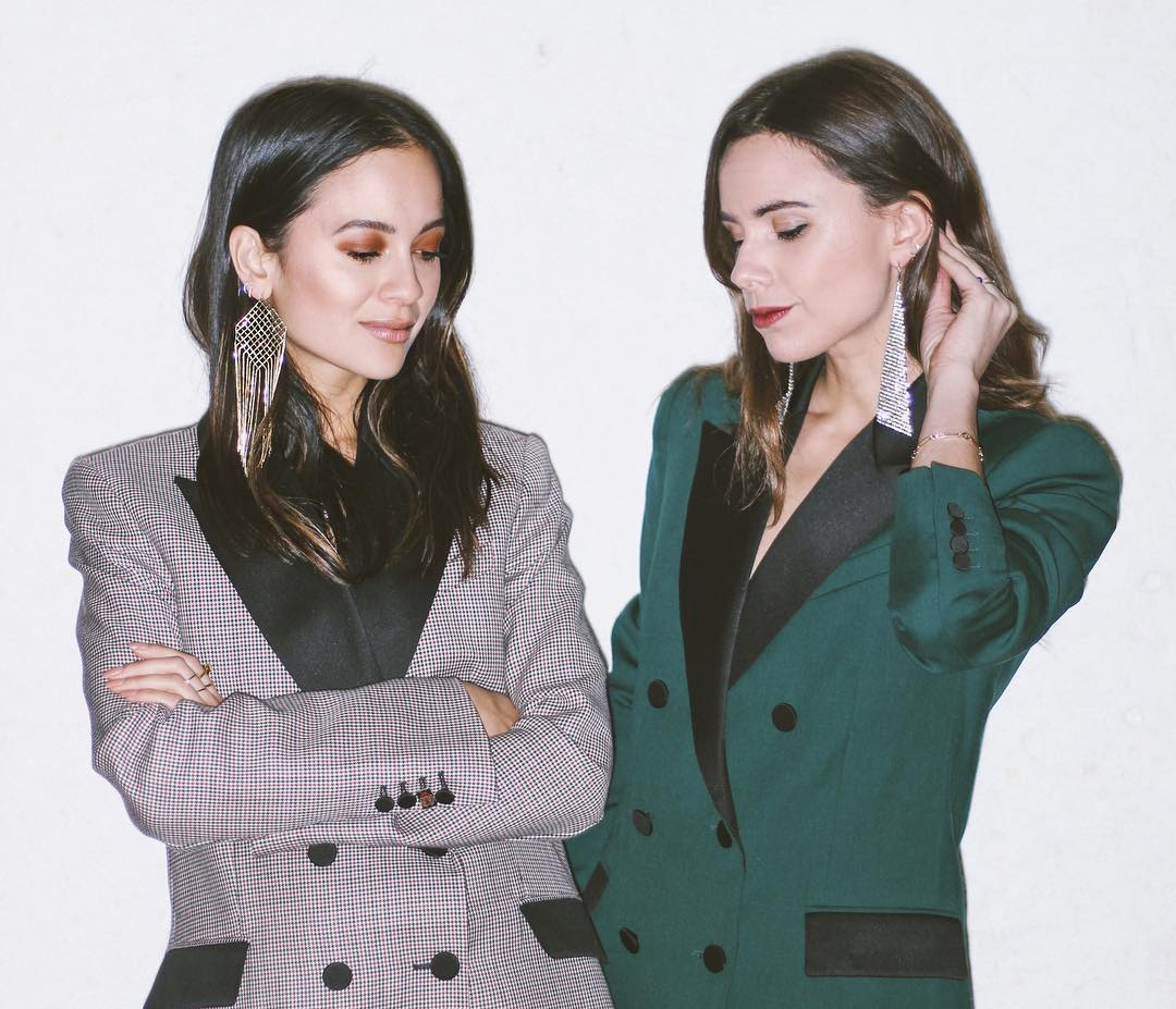 Модните блогърки, които ще гледаме все повече през 2018-та