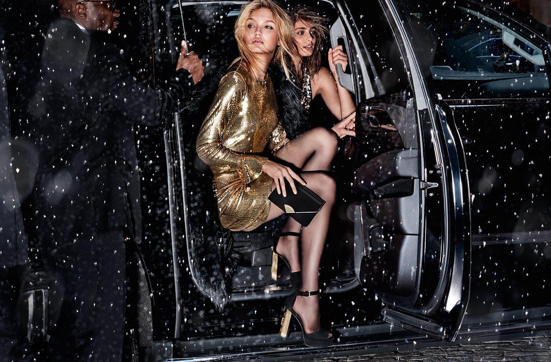 И нека да вали блясък и шампанско – Коледа идва!