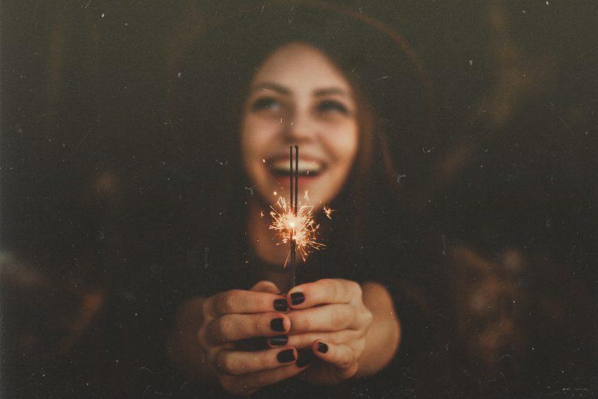 10 усмихнати късмета за новогодишната баница