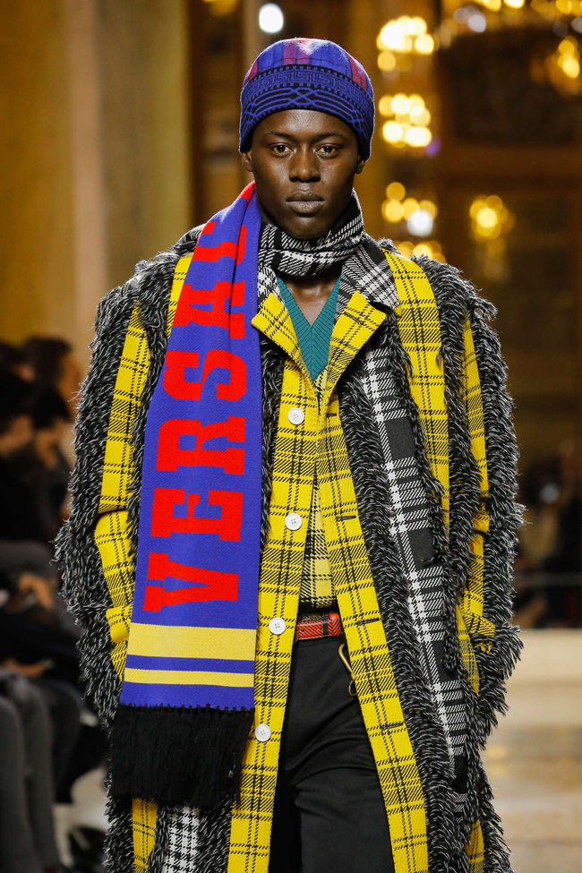 Няколко различни мъжки тенденции от модния подиум