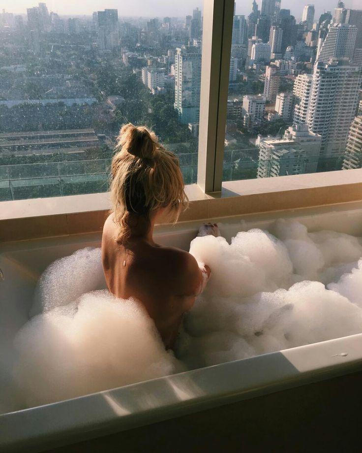 За детокса по време на душ