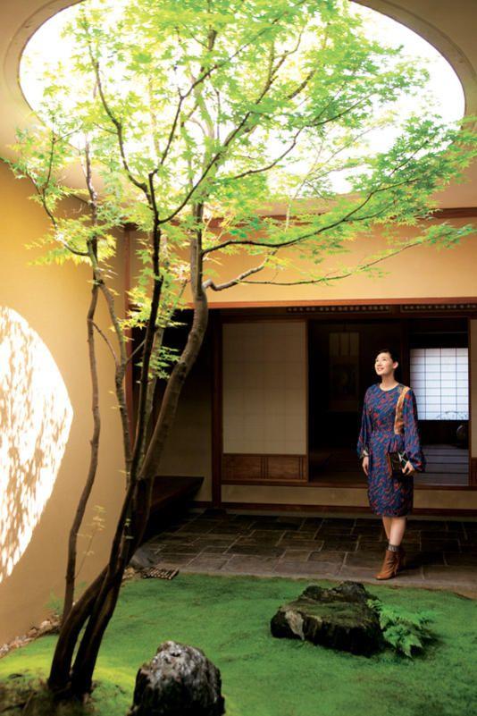 Киото и три от неговите приказни градини