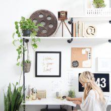 Офисът като като поле за креативност