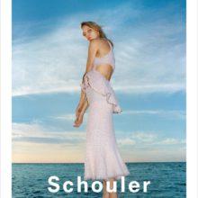 Съботен разкош от Proenza Schouler