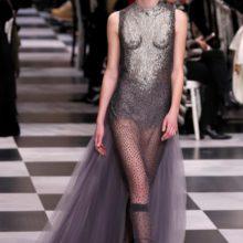 Висша модна приказка от Dior и Giambattista Vali
