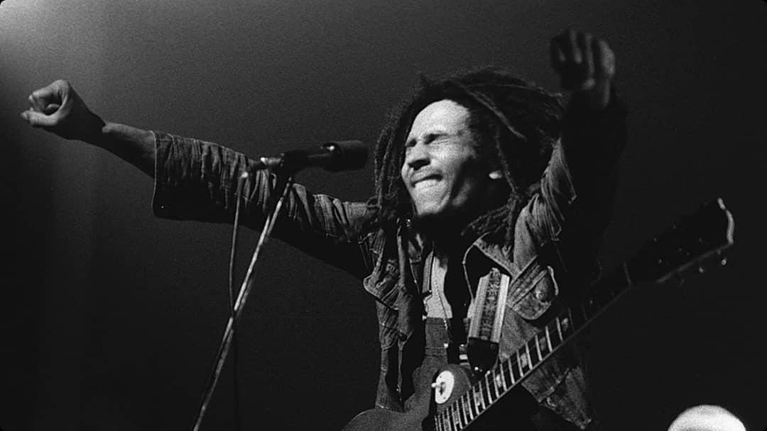 Боб Марли и сърцето, което трябва да държим отворено