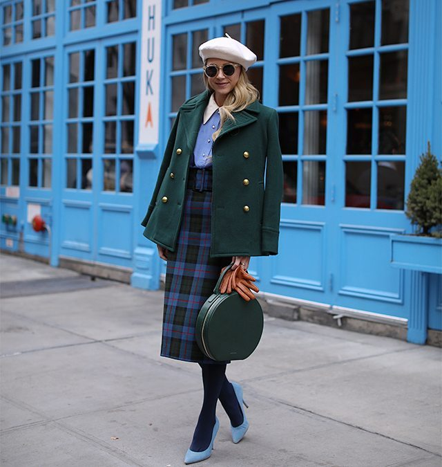 Облечете зимата в нещо неочаквано!
