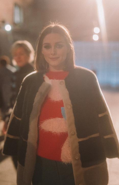 Първите редове на Седмицата на модата в Лондон