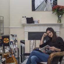 Лондон обича Силвия Георгиева – Селвида, ние също!
