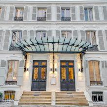 Ambassade de la Beauté – най-добре пазената тайна на Париж