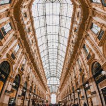 Милано в четири събития