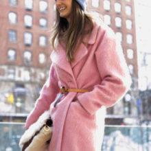 Халат или палто? Ти решаваш.
