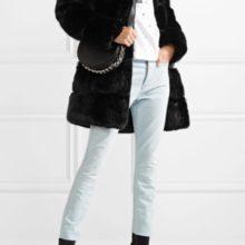 Палто от GIVENCHY
