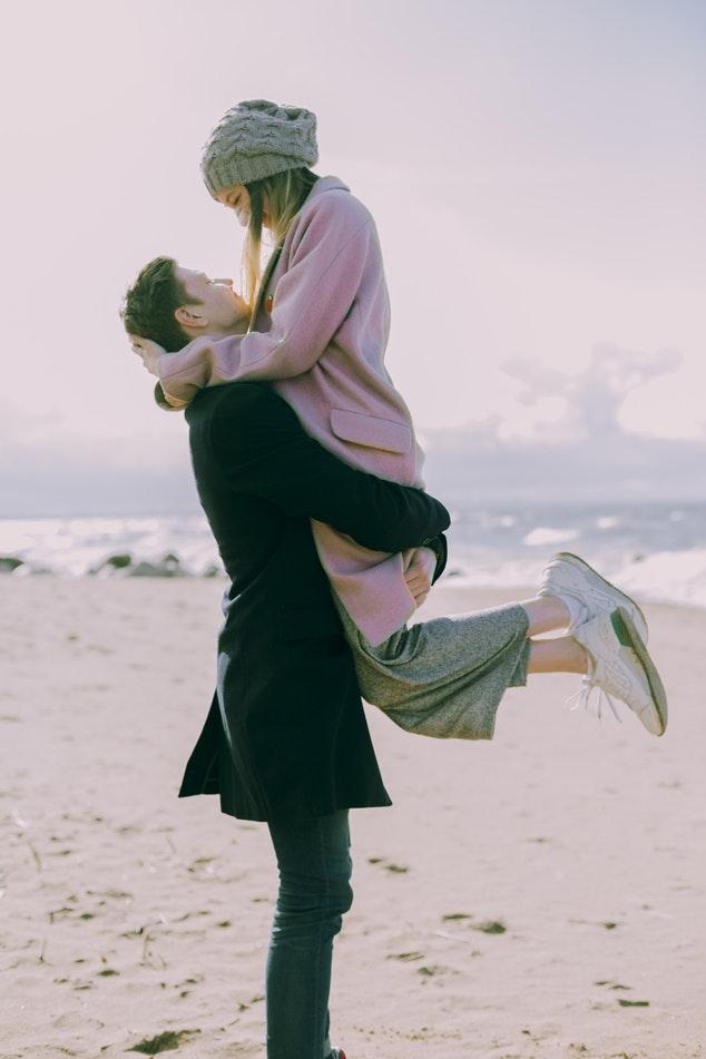 Пет типа любов, през които минаваме