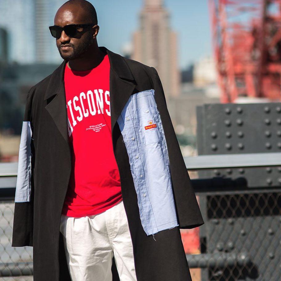 Какво не знаете за новия дизайнер на Louis Vuitton