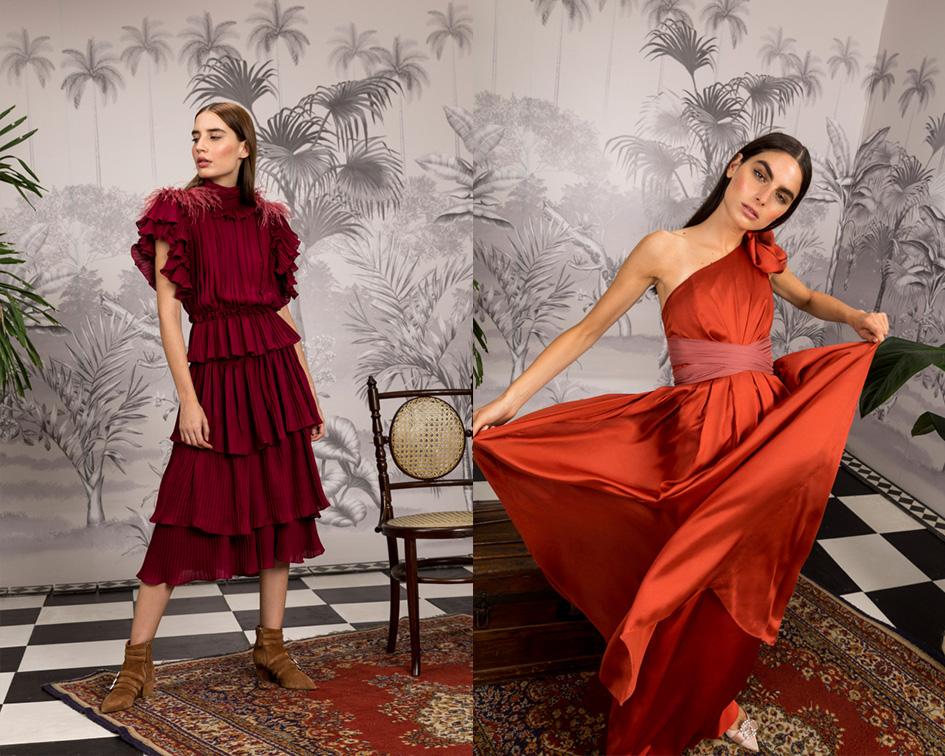 Треска за мода от Париж