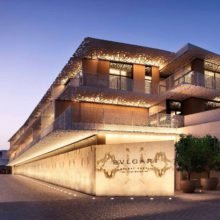 Bulgari Resort Dubai – италиански характер и източен лукс