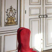 5 тенденции при обувките, които открадваме от Париж