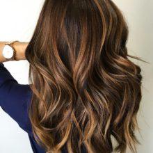 AirTouch и още 6 водещи тенденции в косите