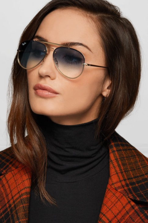 Слънчеви очила от RAY-BAN