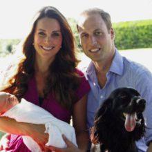 Честито Кейт и Уилям, кралско бебе номер 3 е факт