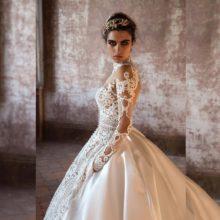 Невъзможно красивите рокли J'Aton Couture