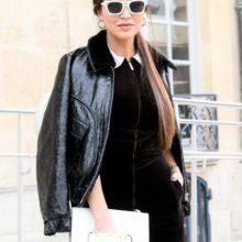 Как да носим: вечното черно