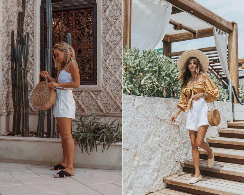 Как да носим: Кръглата чанта на сезона