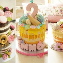 Розовият оазис на Tita cakes