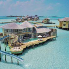 Да се събудиш в рая… на Малдивите
