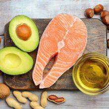 Кетонна диета за начинаещи