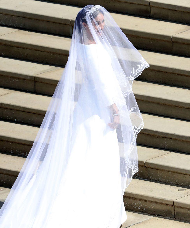 Приказната сватба на принц Хари и Меган Маркъл