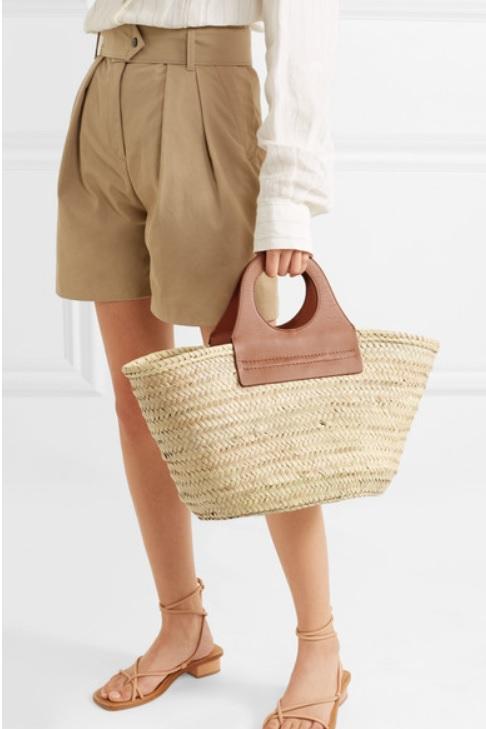 Чанта от HEREU