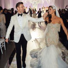 Най-красивата блогърска сватба, която сте виждали