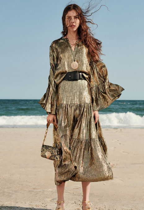 Доза лятна красота от модния свят