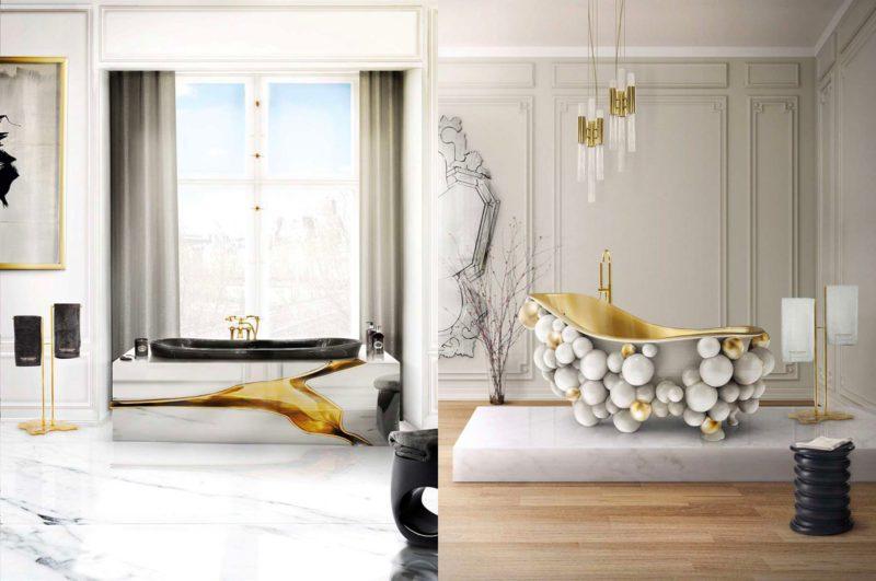 15 идеи за мечтания интериор в банята