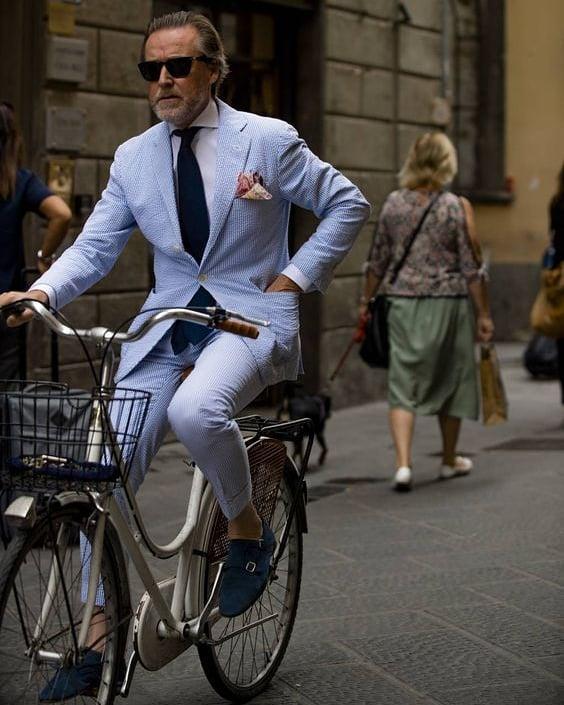 Мъжко модно лято!