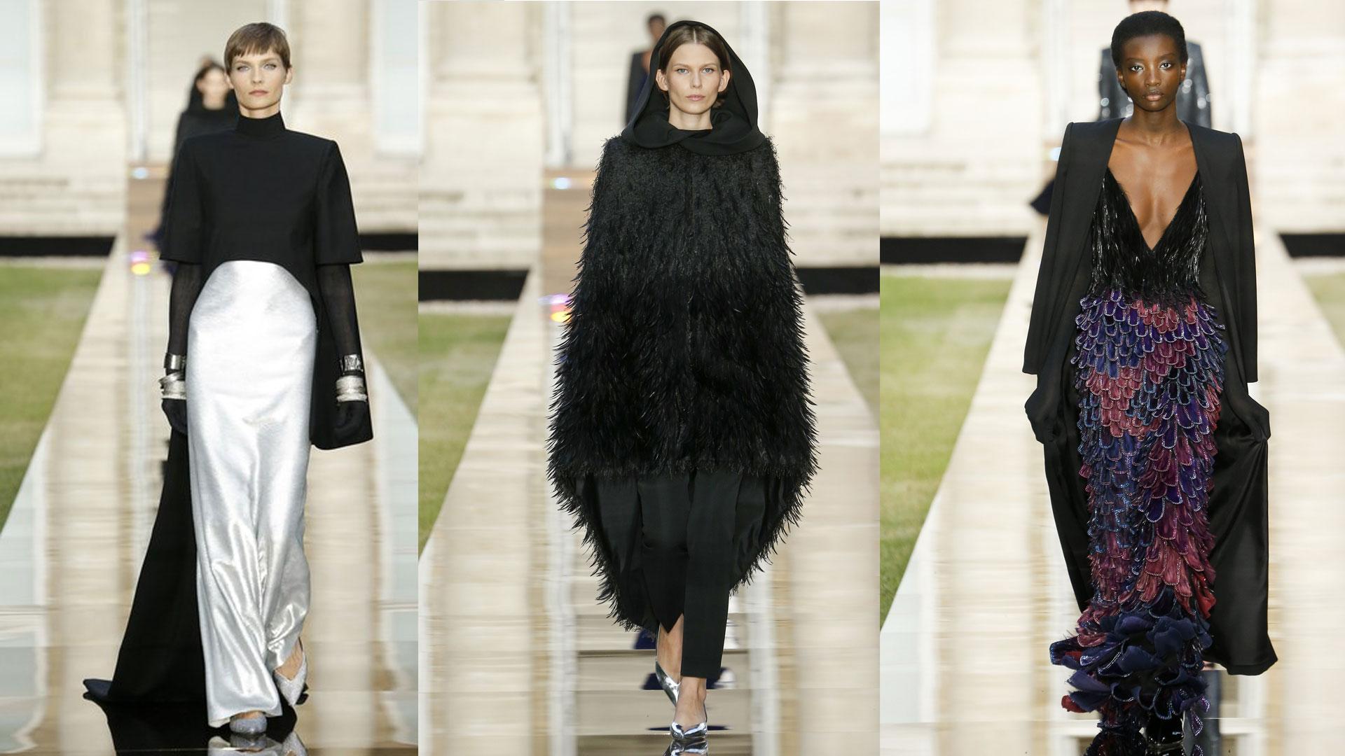 Най-добрите колекции haute couture